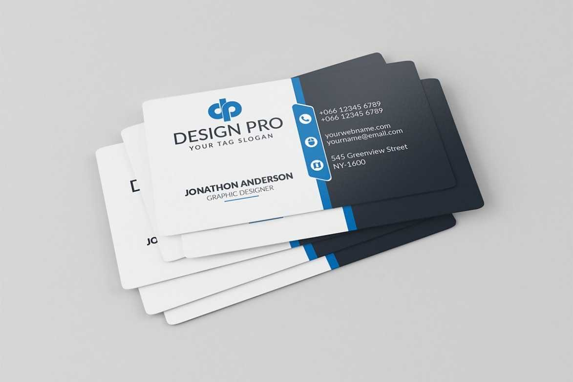 100+ Free Creative Business Cards Psd Templates With Regard To Medical Business Cards Templates Free