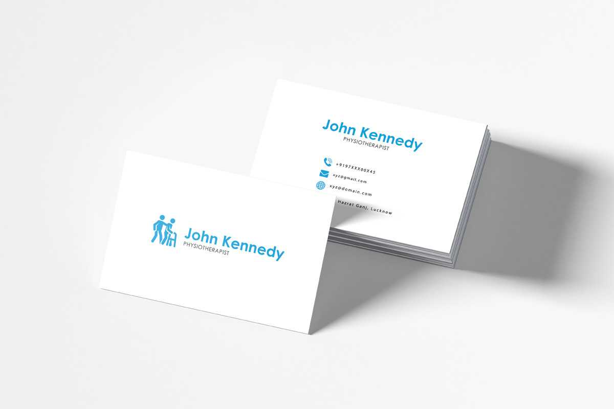 200 Free Business Cards Psd Templates – Creativetacos Regarding Medical Business Cards Templates Free