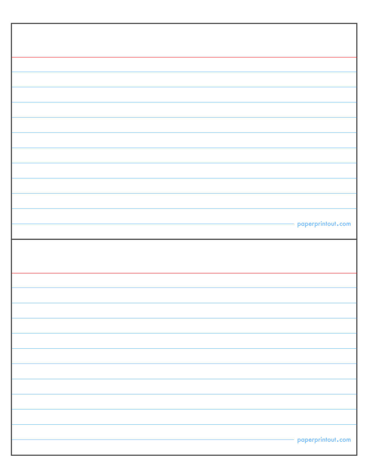 3X5 Index Card Template For Microsoft Word - Falep Within 3X5 Blank Index Card Template