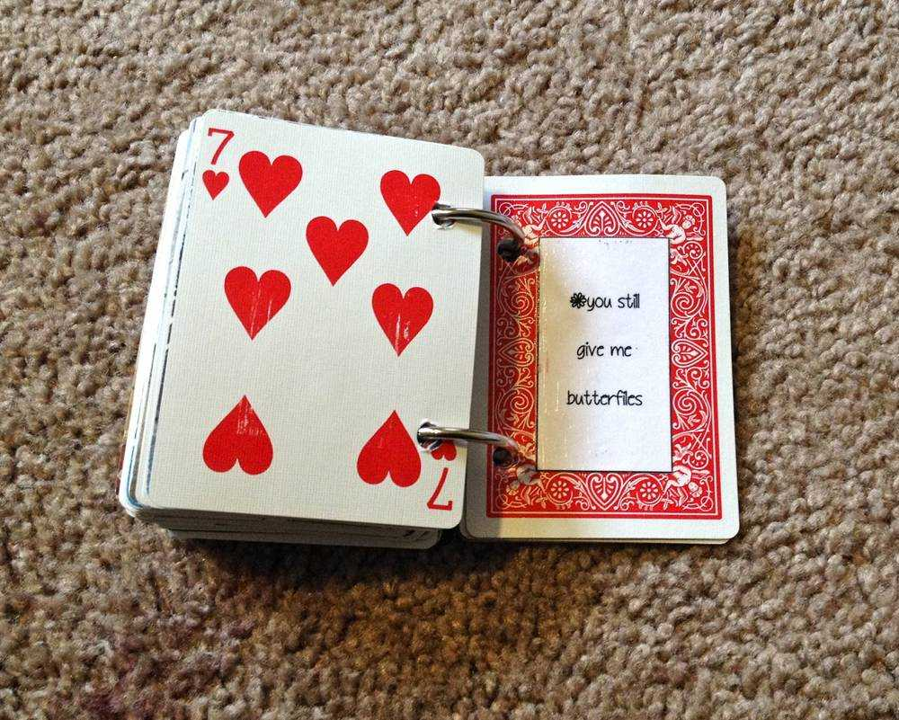 52 Reasons Why I Love You Diy - Lil Bit Pertaining To 52 Things I Love About You Cards Template