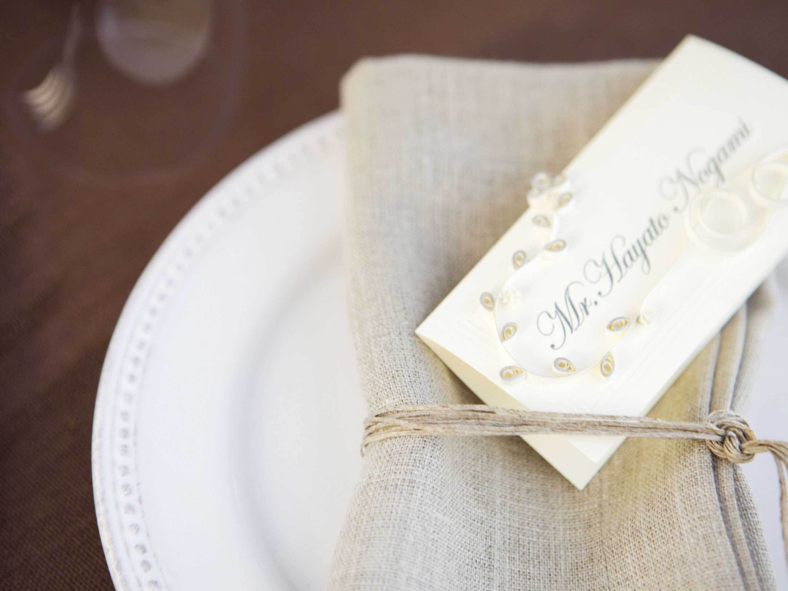 8 Free Wedding Place Card Templates Intended For Place Card Setting Template