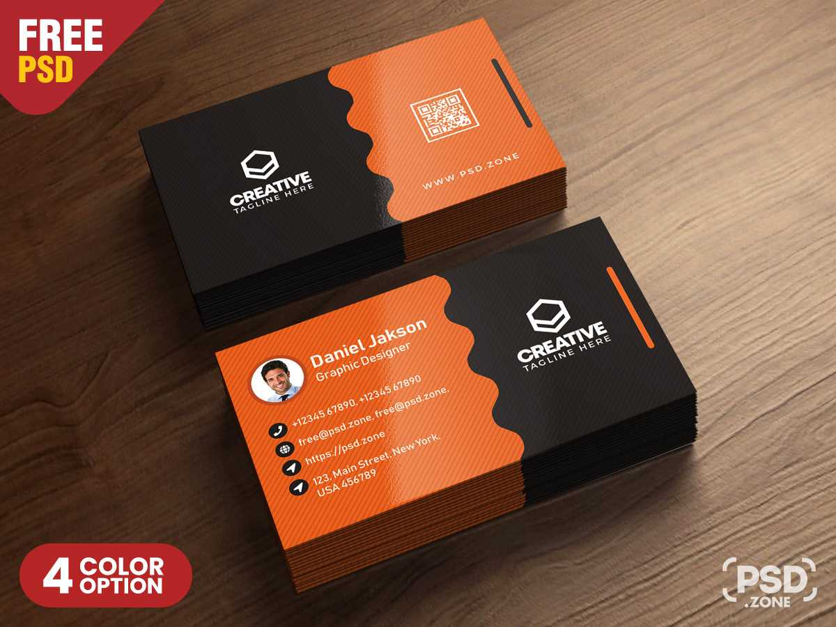 B779 Card Template Psd   Wiring Library Throughout Template Name Card Psd