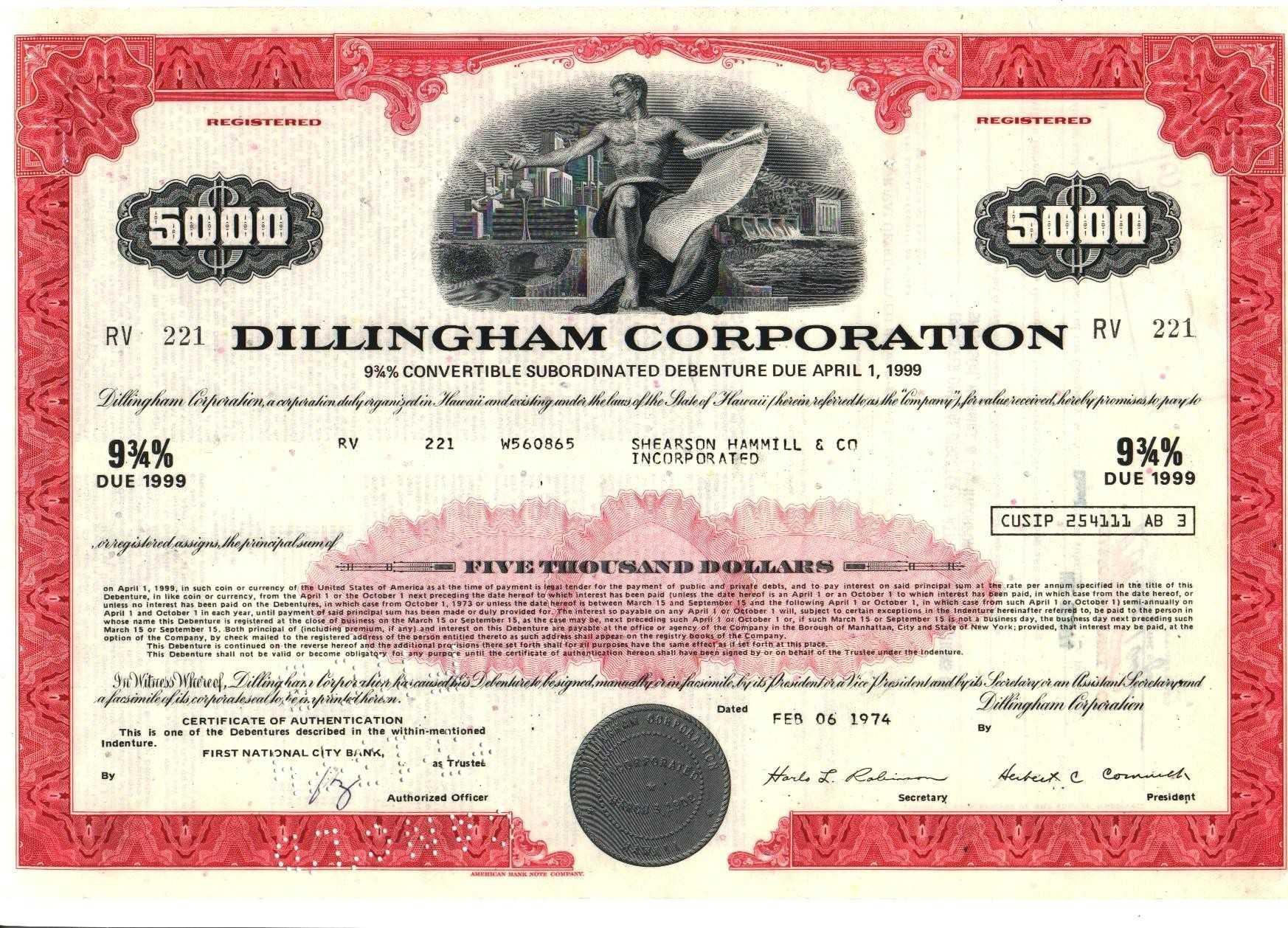 Bond Certificate Template - Carlynstudio In Corporate Bond Certificate Template