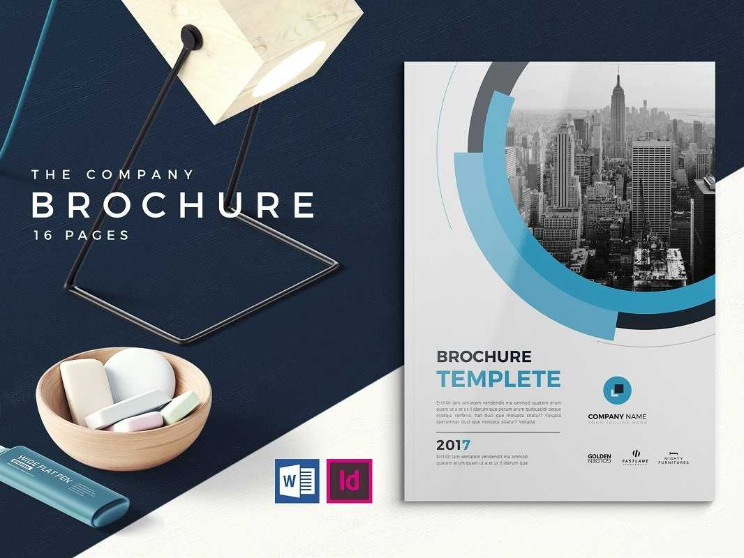 Business Brochureanda Lia On Dribbble Within Brochure Templates Free Download Indesign