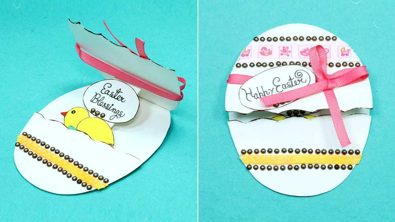 Easter Card Template Ks2 - Cards Design Templates Regarding Easter Card Template Ks2