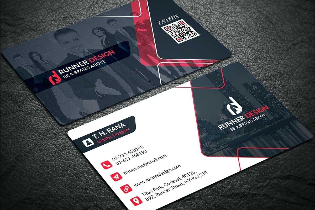 Free Business Cards Templates Visiting Card Design Template Inside Visiting Card Templates Psd Free Download
