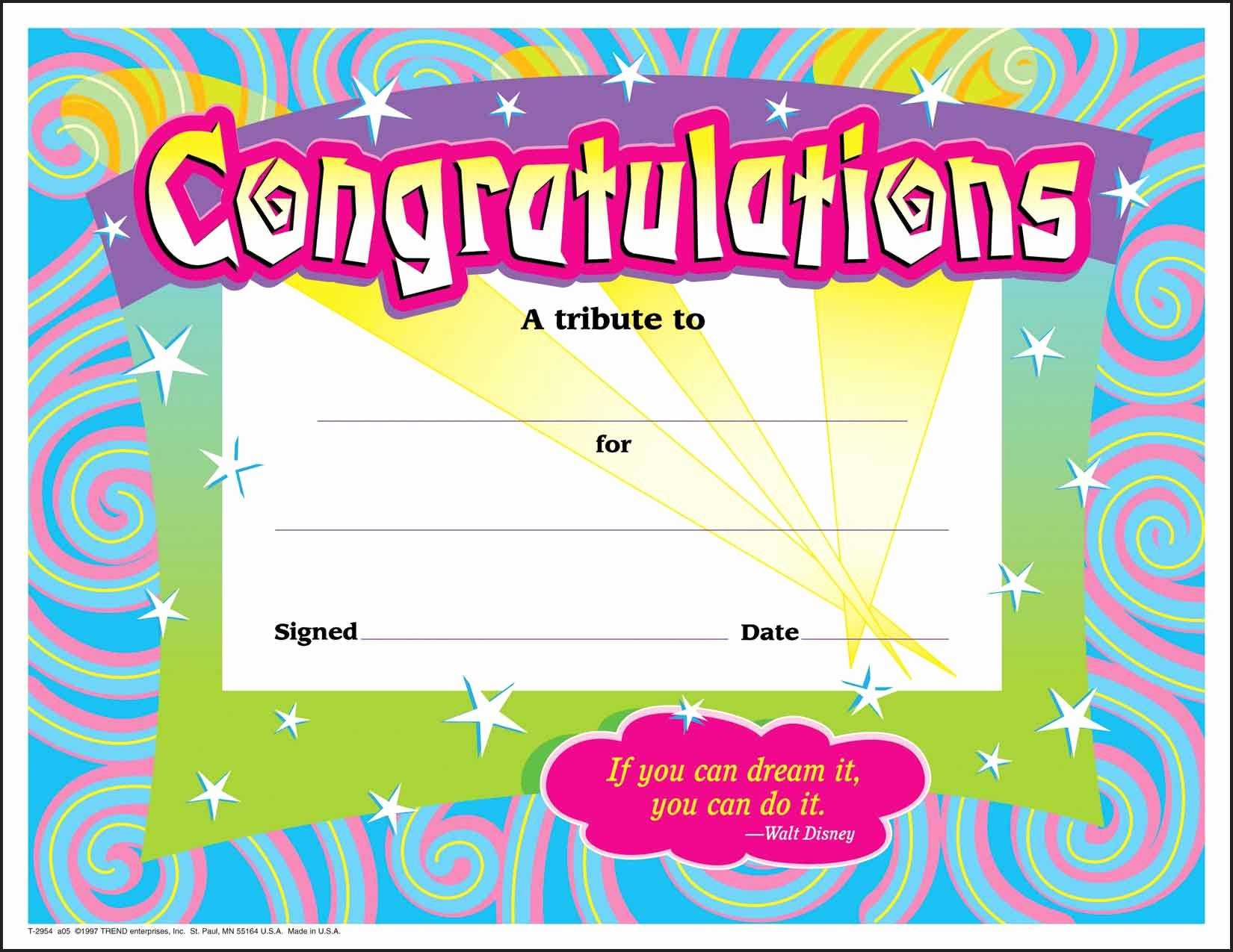 Free Funny Award Certificates - Dalep.midnightpig.co For Free Funny Award Certificate Templates For Word