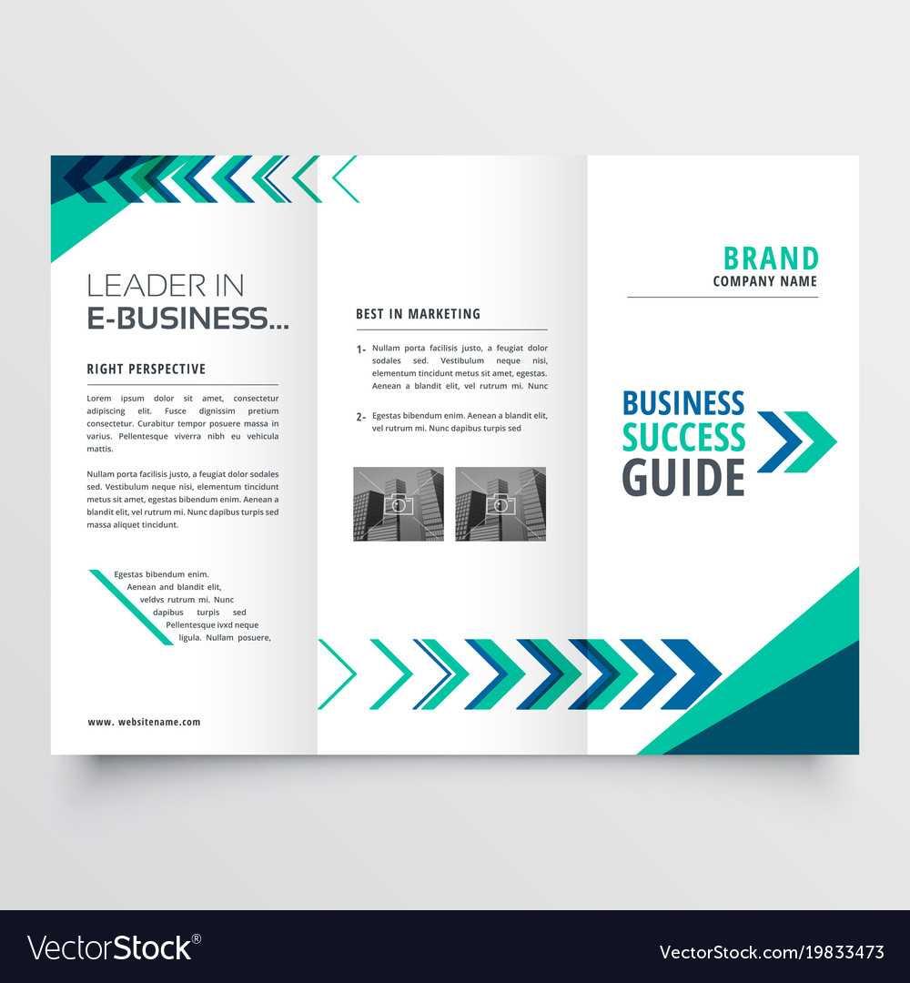 Free Tri Fold Business Brochure Templates - Dalep.midnightpig.co With Regard To Tri Fold Brochure Ai Template