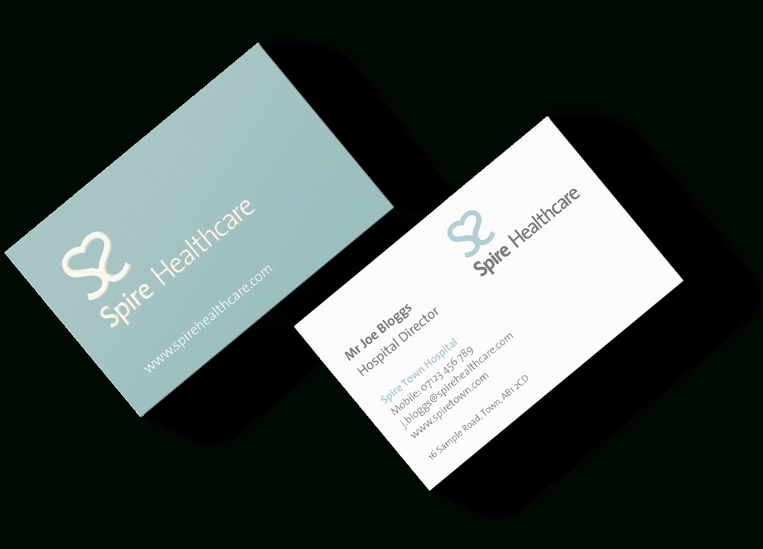 Hospital Business Card – Calep.midnightpig.co Pertaining To Medical Business Cards Templates Free