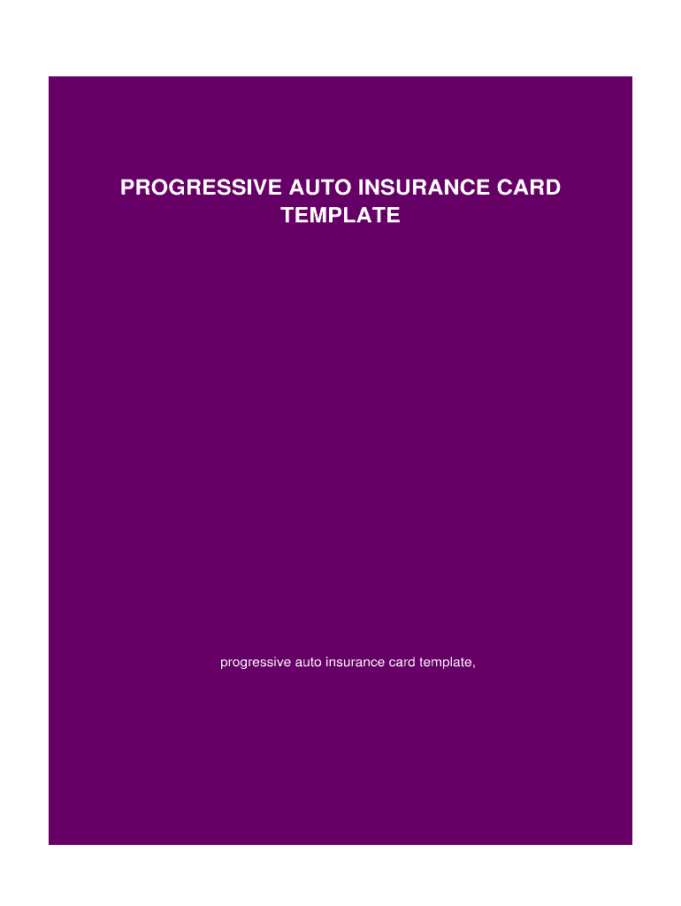 Insurance Card Template - Fill Online, Printable, Fillable Regarding Proof Of Insurance Card Template