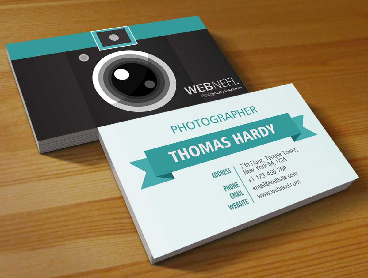 Photography Business Card Design Template 39 - Freedownload Throughout Photography Business Card Templates Free Download