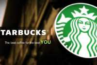 Starbucks - Powerpoint Designers - Presentation & Pitch Deck pertaining to Starbucks Powerpoint Template
